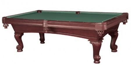 Hampton Billiard Table Thomas Aaron Billiard Tables - Thomas aaron pool table