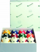 Accessories - ARAMITH 2 1/4 CROWN STANDARD BELGIAN BALL SET - c&c balls