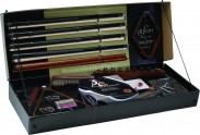 Accessories - HJ Scott Deluxe Accessory Kit - hj scott