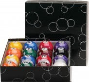 Accessories - KANDY PEARLIZED BALL SET - c&c balls