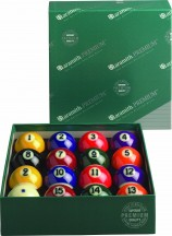 Accessories - Aramith Premium Belgian Ball Set - c&c balls